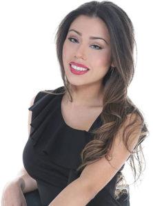 Alexandra Villarroel Abrego