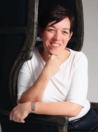 Catherine GODART