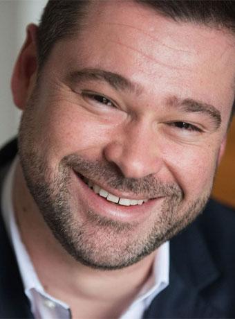 Clément BERGON