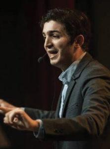 David Marouani